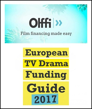 European TV Drama Funding Guide de Olffi