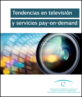 Televisión y Pay-On-Demand