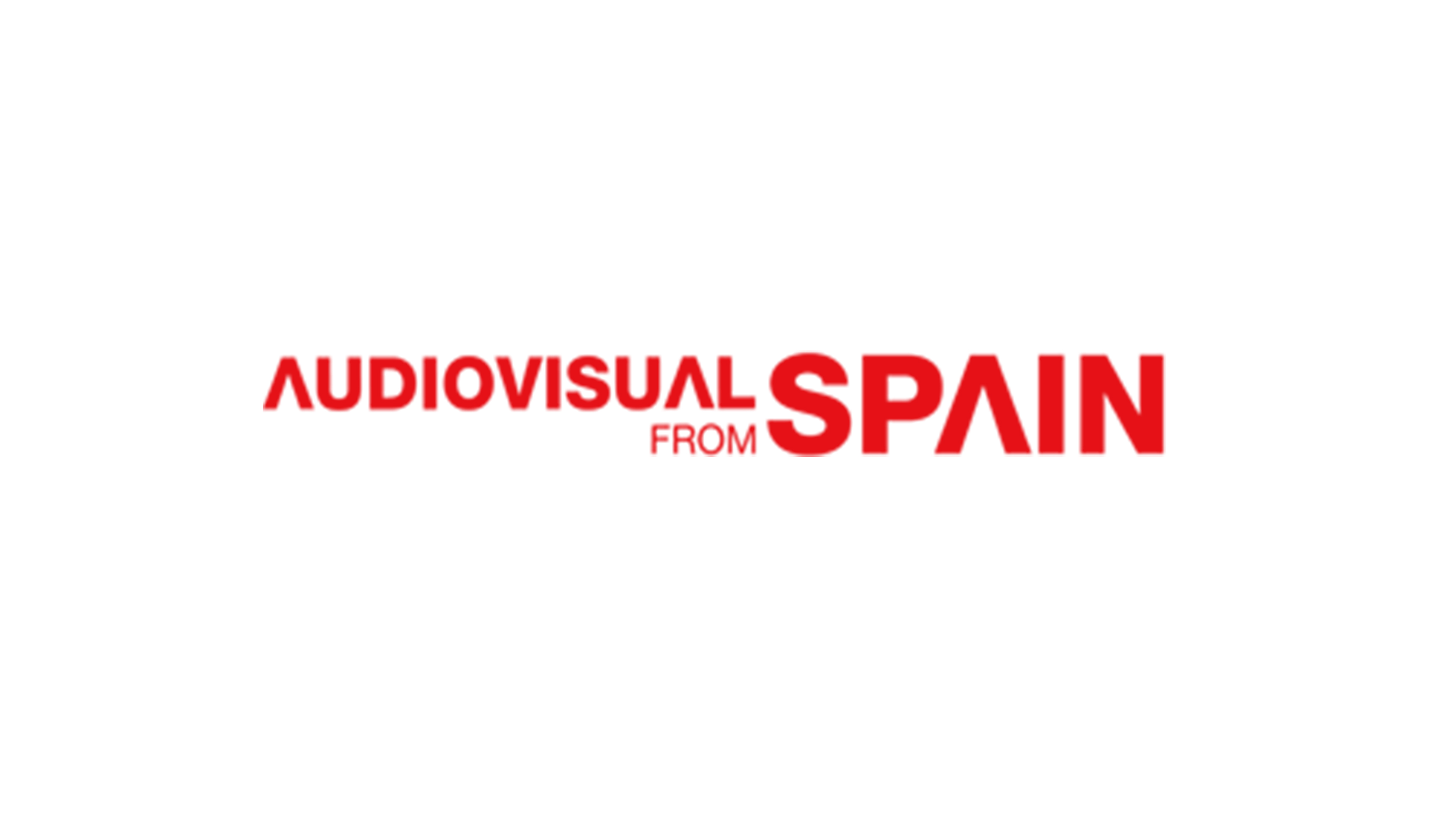AUDIOVISUAL FROM SPAIN