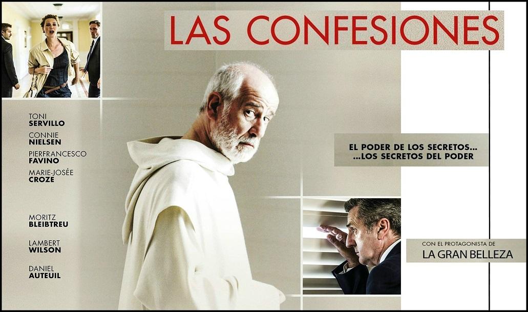 Las Confesiones 1b
