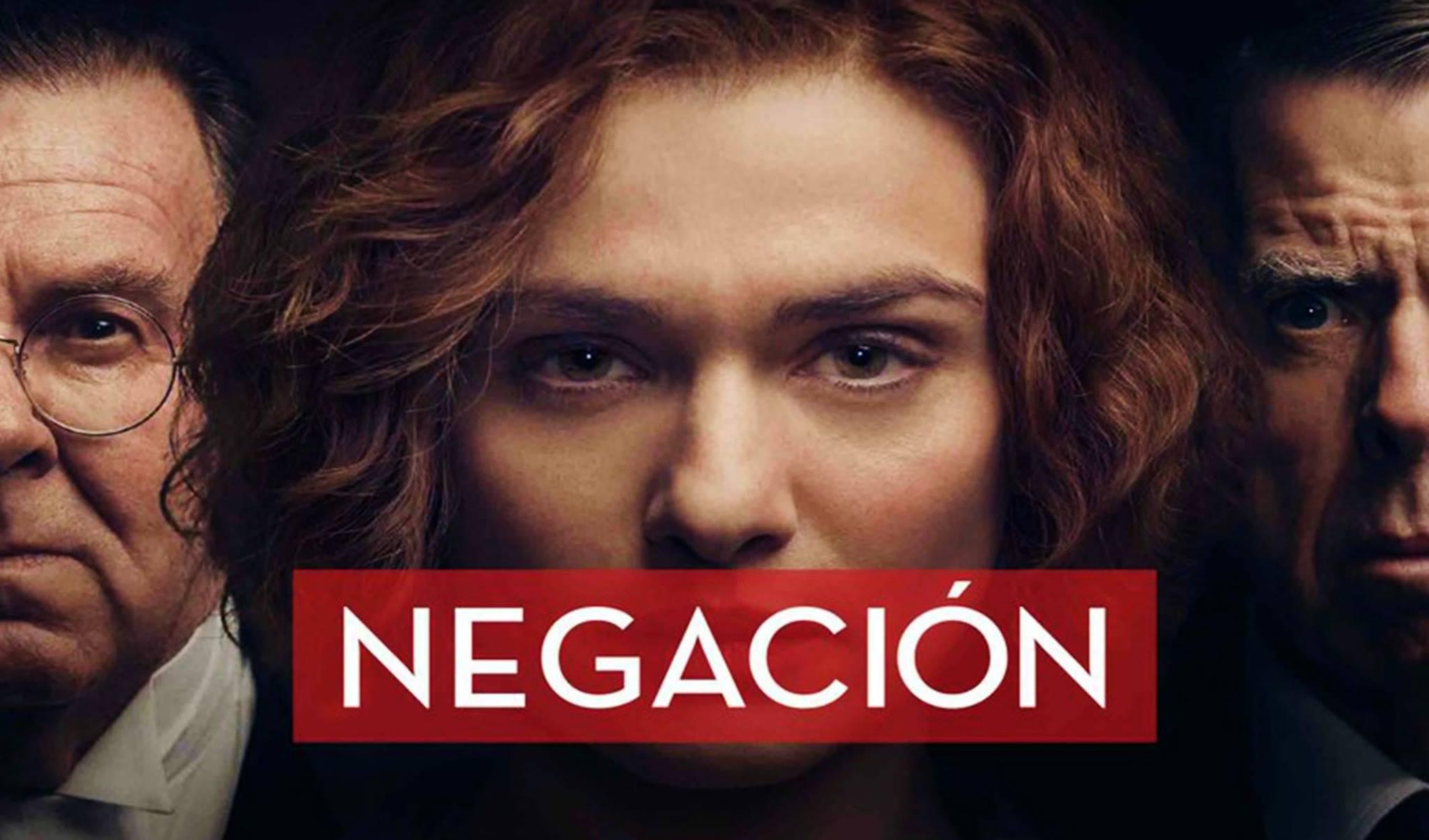 Negacion 2