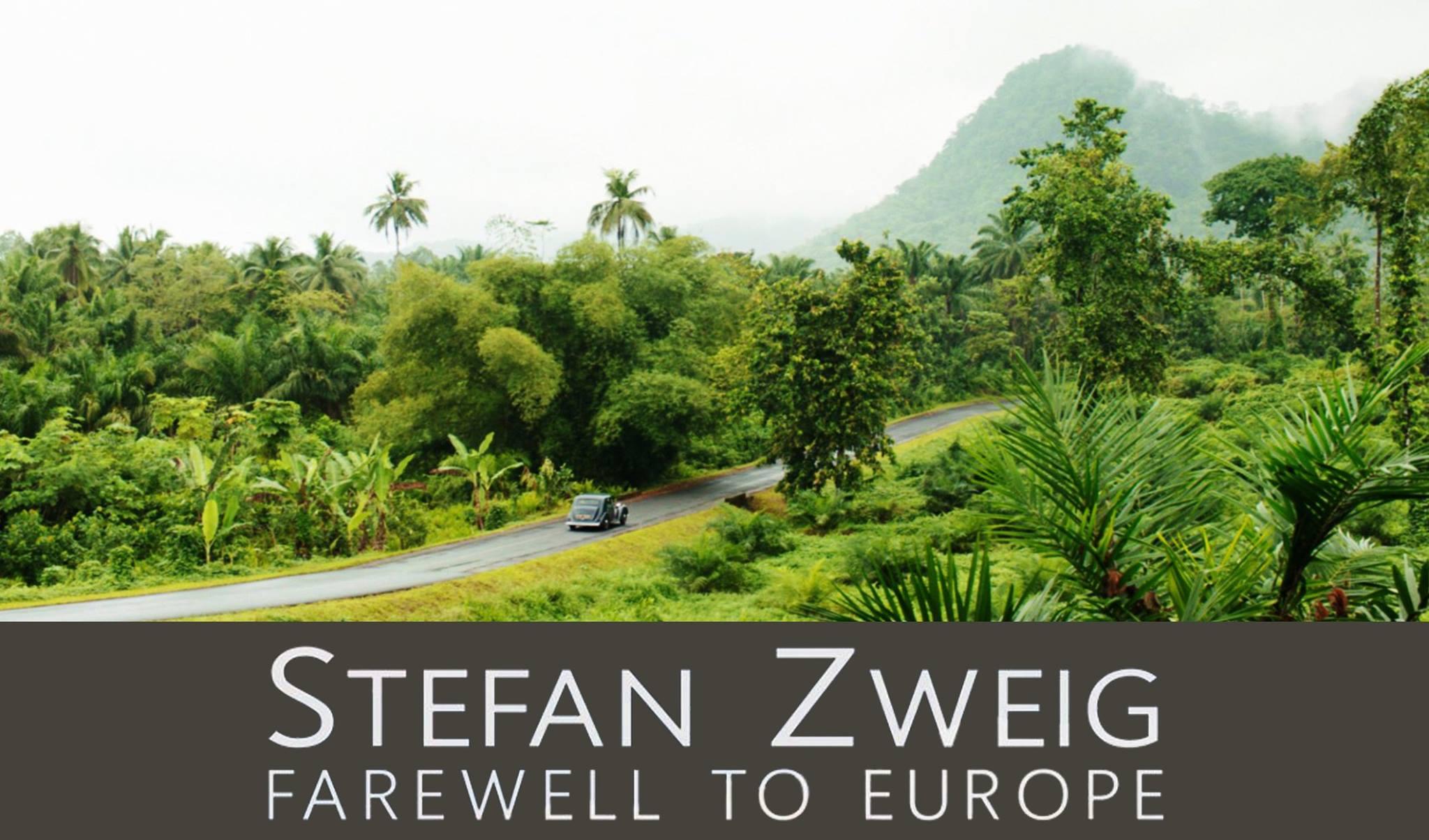 Stefan Zweig 2