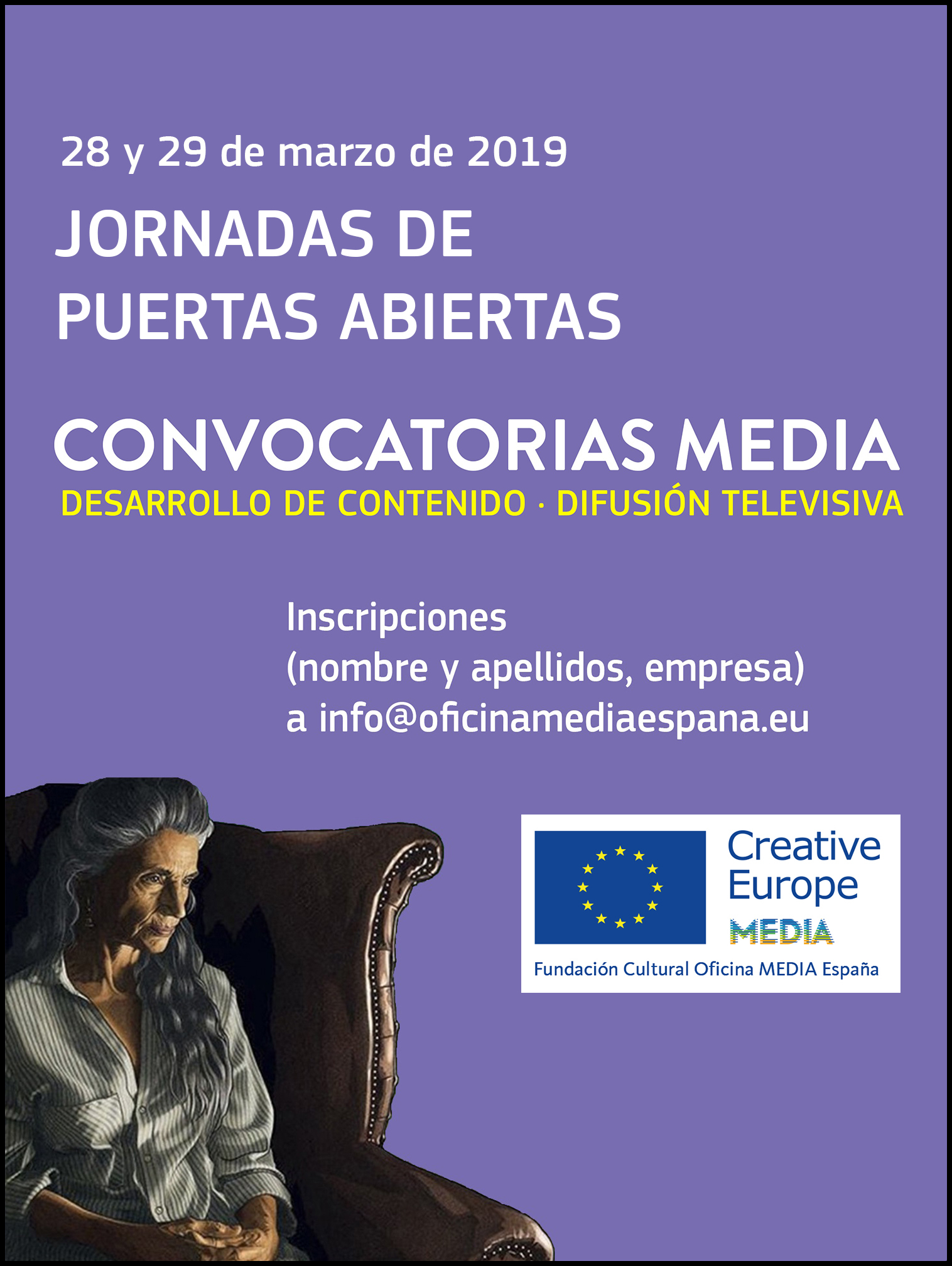 JornadaspuertasabiertasconvocatoriasMEDIA2019Interior