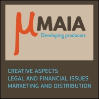 MAIA WORKSHOPS: Developing producers