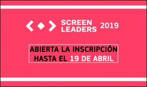 SCREEN LEADERS: Desarrollo estratégico para empresas de la industria audiovisual