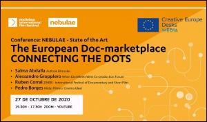 CONFERENCIA ONLINE: The European Doc-Marketplace