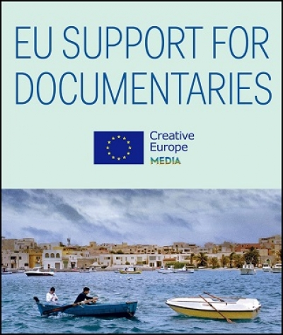 Apoyo europeo para documentales