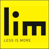 LIM - LESS IS MORE