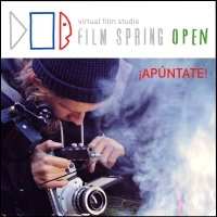 FILM SPRING OPEN: WORKSHOP