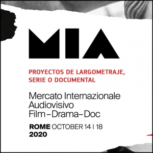 MIA FILM CO-PRODUCTION MARKET AND PITCHING FORUM