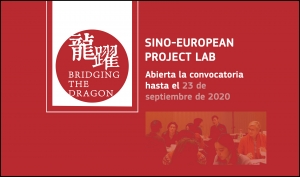 BRIDGING THE DRAGON: Sino-European Project Lab 2021