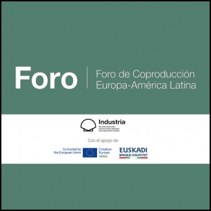 FORO DE COPRODUCCIÓN EUROPA-AMÉRICA LATINA (THE INDUSTRY CLUB)