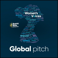 SUNNY SIDE OF THE DOC: GLOBAL PITCH